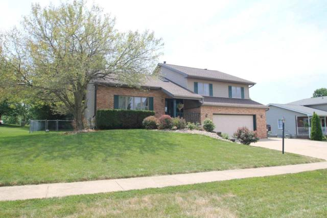 111 Lexington Drive, Washington, IL 61571 (#1193409) :: RE/MAX Preferred Choice