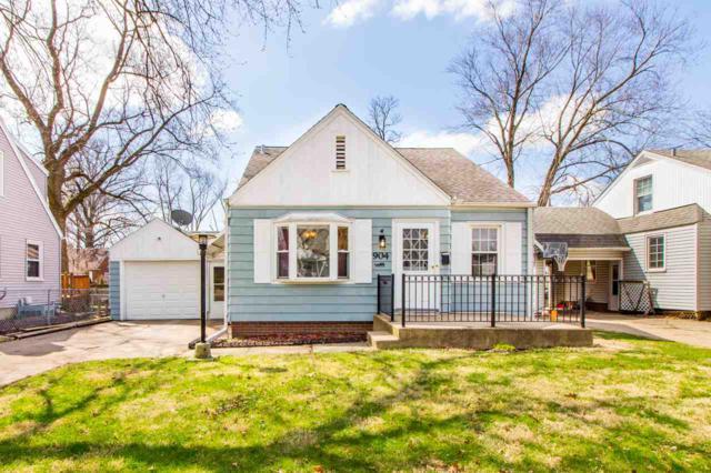904 E Fairoaks Avenue, Peoria, IL 61603 (#1193416) :: Adam Merrick Real Estate