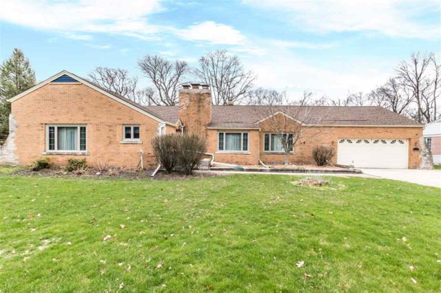 809 Oakwood Road, East Peoria, IL 61611 (#1193418) :: RE/MAX Preferred Choice