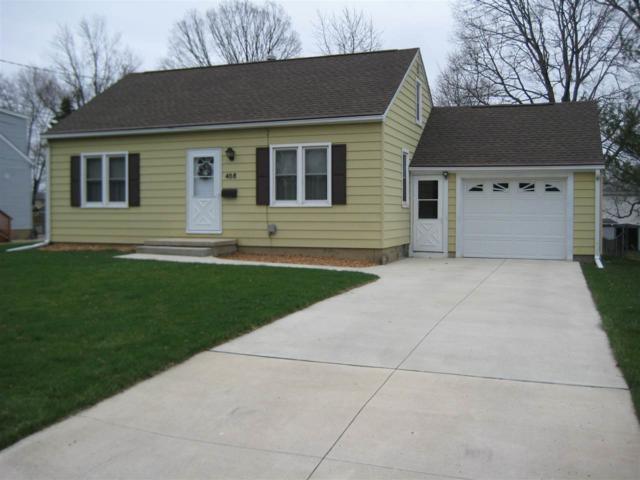 408 Jackson Street, Washington, IL 61571 (#1193421) :: RE/MAX Preferred Choice