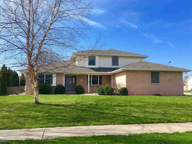 300 E Idlewood Street, Morton, IL 61550 (#1193439) :: Adam Merrick Real Estate