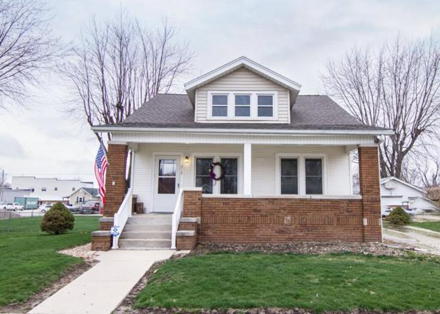 319 N Runkle Street, Hanna City, IL 61536 (#1193441) :: Adam Merrick Real Estate
