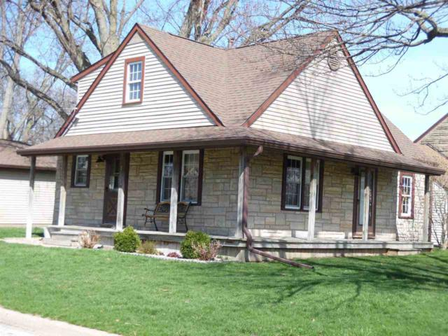 201 Howard Street, East Peoria, IL 61611 (#1193445) :: RE/MAX Preferred Choice