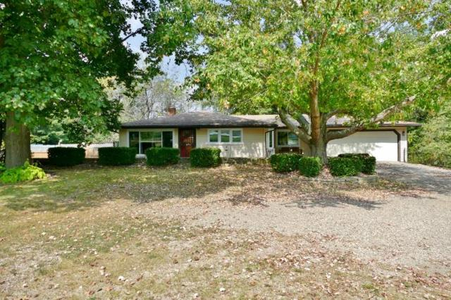 11209 W Farmington Road, Hanna City, IL 61536 (#1193461) :: Adam Merrick Real Estate