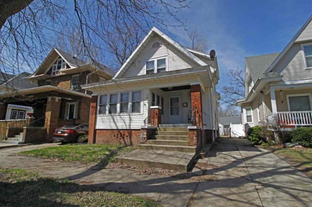 1217 N Garfield Avenue, Peoria, IL 61606 (#1193462) :: Adam Merrick Real Estate