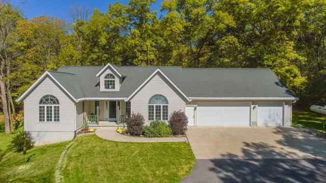 5603 W Pottstown Road, Peoria, IL 61615 (#1193465) :: Adam Merrick Real Estate