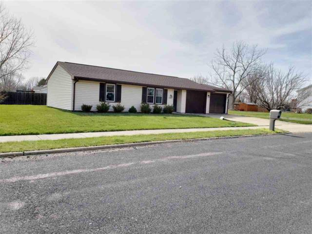 4640 W Rockwell Drive, Peoria, IL 61615 (#1193478) :: Adam Merrick Real Estate