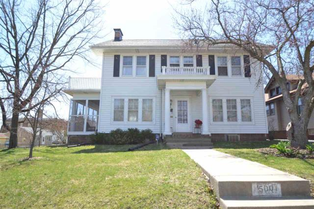 500 W Hanssler Place, Peoria, IL 61604 (#1193490) :: RE/MAX Preferred Choice