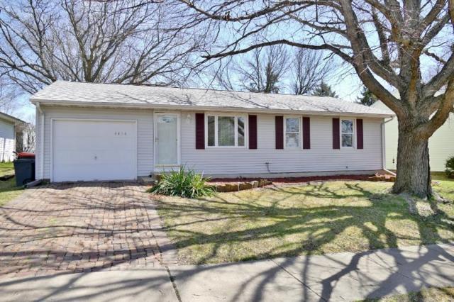 4434 W Castleton, Peoria, IL 61615 (#1193491) :: RE/MAX Preferred Choice