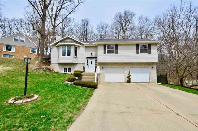 105 Bittersweet Lane, East Peoria, IL 61611 (#1193502) :: RE/MAX Preferred Choice