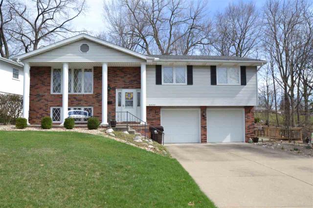 6434 N Brookwood Lane, Peoria, IL 61614 (#1193503) :: Adam Merrick Real Estate