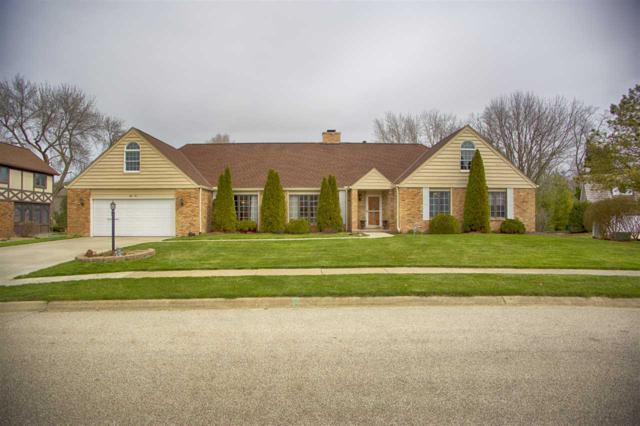 54 Cherry, Morton, IL 61550 (#1193505) :: Adam Merrick Real Estate