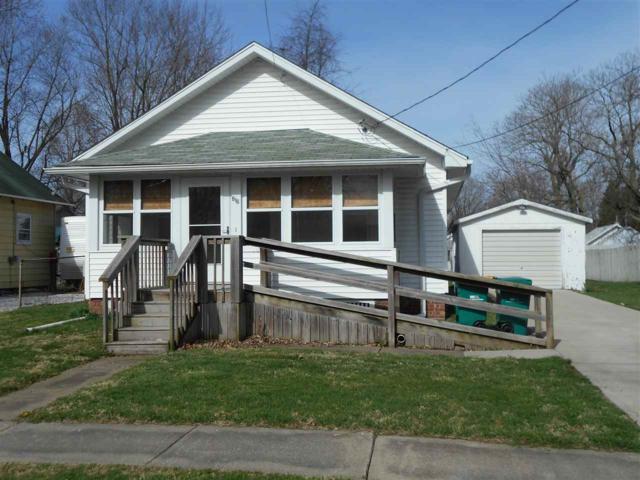 616 N Edwards Street, Macomb, IL 61455 (#1193512) :: Adam Merrick Real Estate