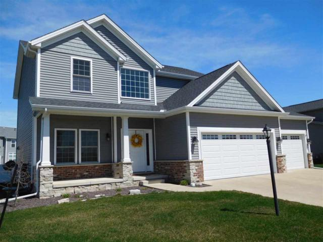 1235 E Monroe Street, Morton, IL 61550 (#1193527) :: Adam Merrick Real Estate