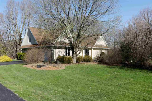 11821 N Hickory Grove Road, Dunlap, IL 61525 (#1193528) :: Adam Merrick Real Estate