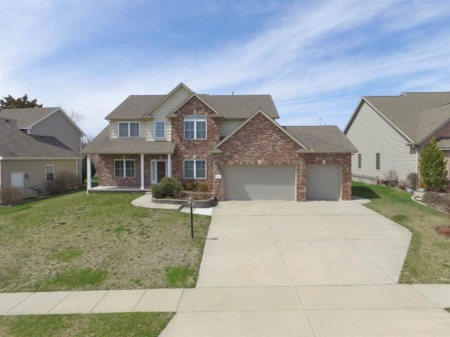 517 S French Drive, Dunlap, IL 61525 (#1193543) :: Adam Merrick Real Estate