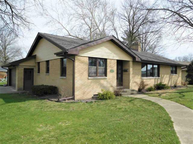 900 S Main Street, Morton, IL 61550 (#1193545) :: Adam Merrick Real Estate