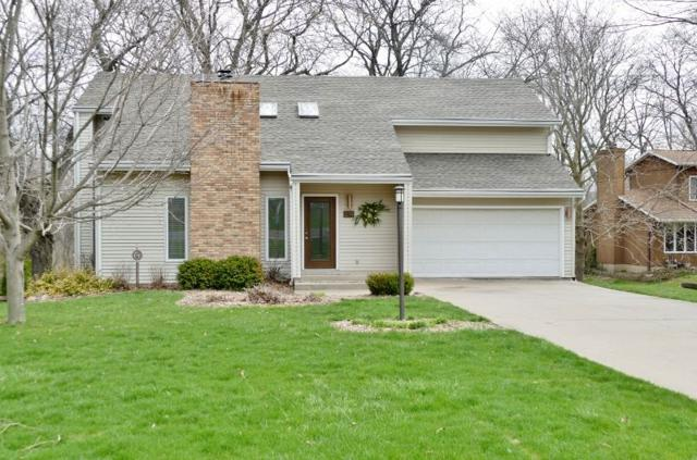 614 Holland Road, Germantown Hills, IL 61548 (#1193554) :: Adam Merrick Real Estate