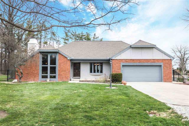 5625 W Club Road, Dunlap, IL 61525 (#1193559) :: Adam Merrick Real Estate