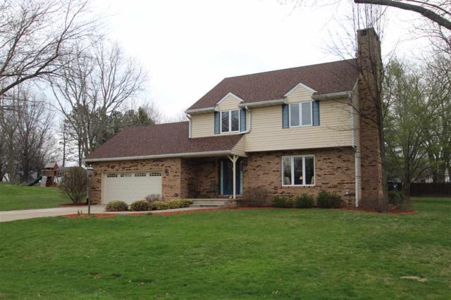 225 Whispering Oaks Drive, Metamora, IL 61548 (#1193565) :: Adam Merrick Real Estate