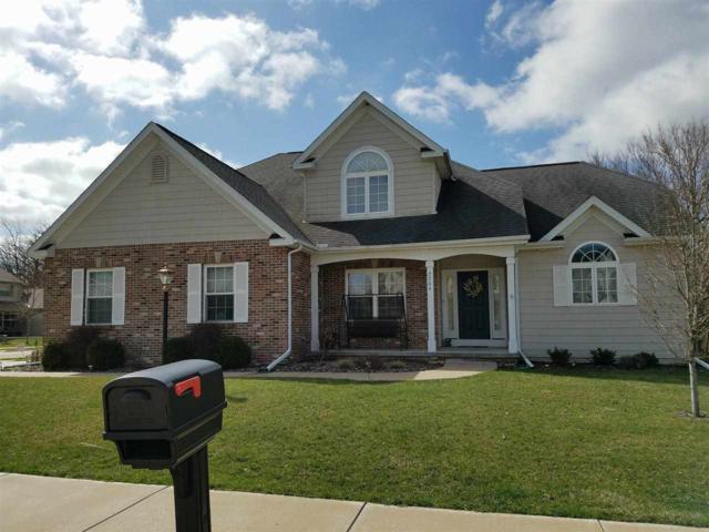 2204 W Paddington Court, Peoria, IL 61615 (#1193569) :: Adam Merrick Real Estate