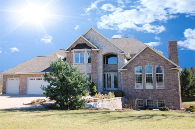 6610 N Parklawn Court, Peoria, IL 61615 (#1193572) :: Adam Merrick Real Estate