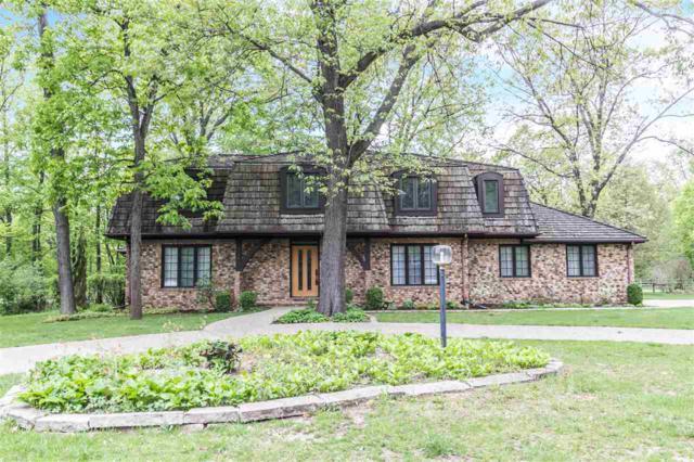 12625 Colony Road, Dunlap, IL 61525 (#1193574) :: Adam Merrick Real Estate