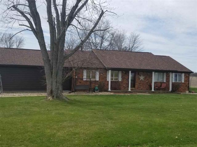 401 S French Drive, Dunlap, IL 61525 (#1193580) :: Adam Merrick Real Estate