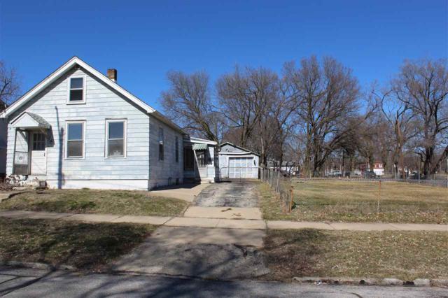 1413 W Ann, Peoria, IL 61605 (#1193582) :: Adam Merrick Real Estate