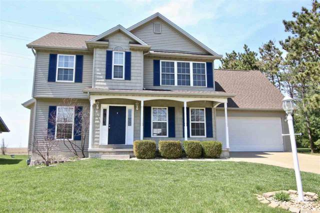 4401 S Lake Camelot, Mapleton, IL 61547 (#1193585) :: Adam Merrick Real Estate