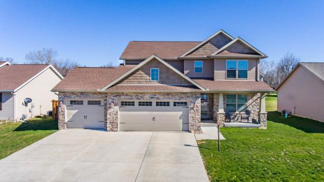 1413 W Harborway Drive, Chillicothe, IL 61523 (#1193586) :: Adam Merrick Real Estate