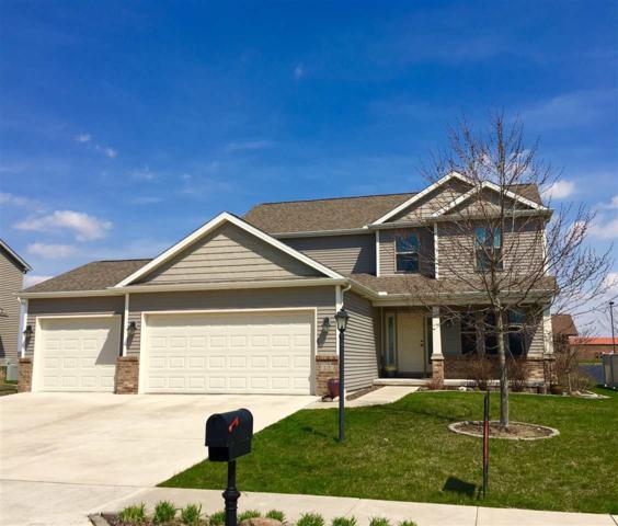 212 N Rhode Island Avenue, Morton, IL 61550 (#1193587) :: Adam Merrick Real Estate