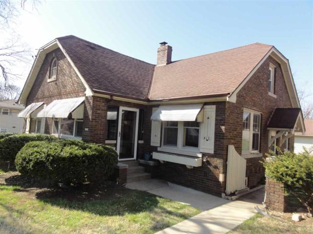 419 W Doubet Court, Peoria, IL 61604 (#1193589) :: Adam Merrick Real Estate