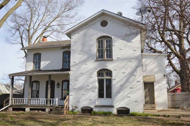 601 E Corrington Avenue, Peoria, IL 61603 (#1193590) :: Adam Merrick Real Estate