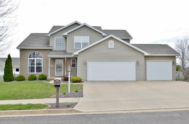 1010 Belsly Way, Metamora, IL 61548 (#1193592) :: Adam Merrick Real Estate