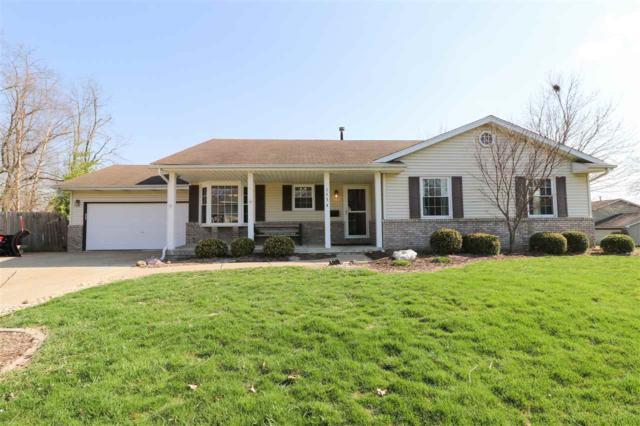 1534 W Queens Court Road, Peoria, IL 61614 (#1193610) :: Adam Merrick Real Estate
