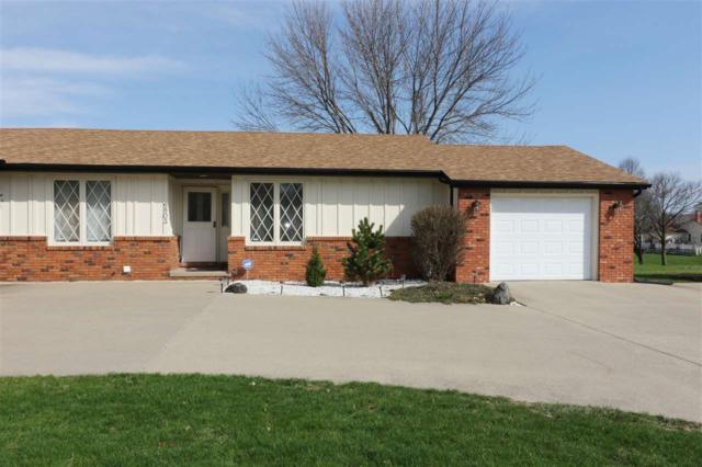 6803 N Fox Point Drive, Peoria, IL 61604 (#1193621) :: Adam Merrick Real Estate