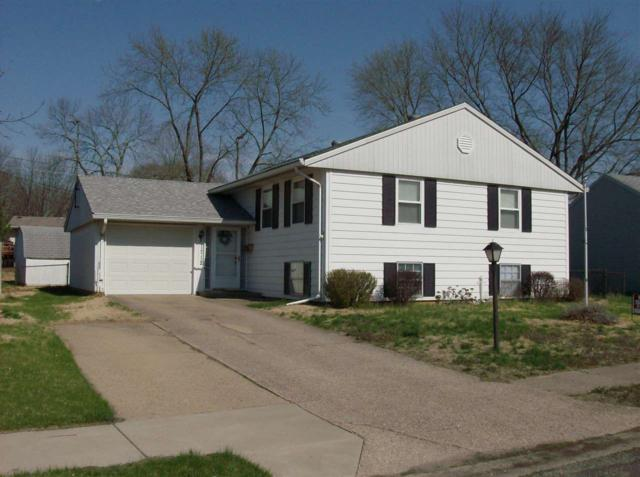 1712 Heisel, Pekin, IL 61554 (#1193652) :: Adam Merrick Real Estate