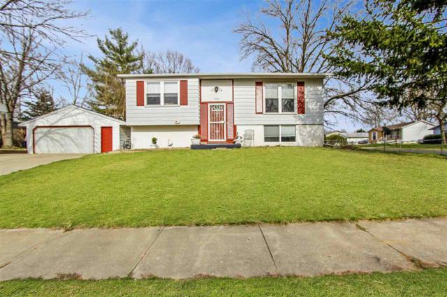 5802 N Wacker Drive, Peoria, IL 61615 (#1193697) :: Adam Merrick Real Estate