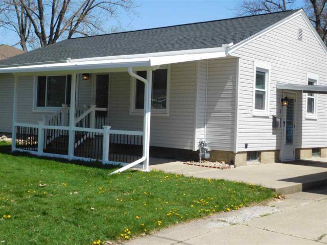 9 Graham Avenue, Bartonville, IL 61607 (#1193742) :: Adam Merrick Real Estate
