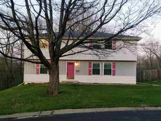 3804 St Michael, Peoria, IL 61615 (#1193743) :: Adam Merrick Real Estate
