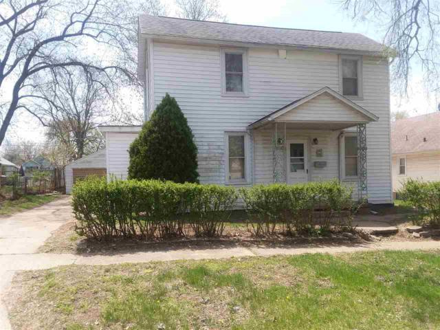 1408 Caroline Street, Pekin, IL 61554 (#1193747) :: Adam Merrick Real Estate
