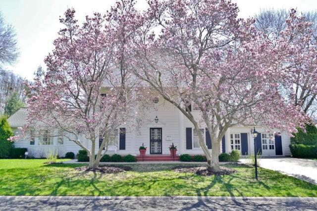 5934 N Isabell, Peoria, IL 61614 (#1193750) :: Adam Merrick Real Estate