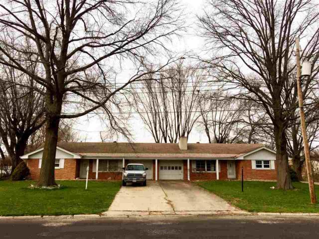 5721 and 5727 W Fairview Road, Peoria, IL 61607 (#1193776) :: Adam Merrick Real Estate
