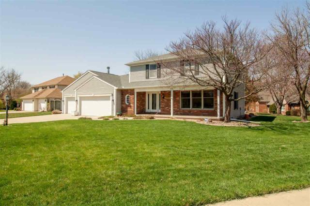 405 W Aspen Way, Peoria, IL 61614 (#1193788) :: Adam Merrick Real Estate