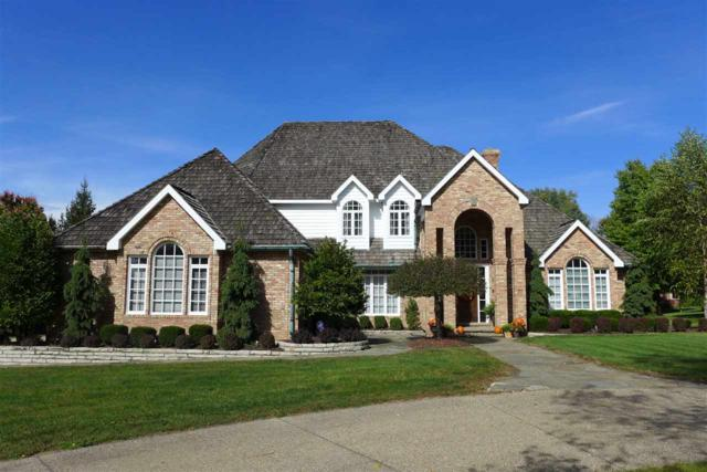 10209 W Bridgeport Way, Hanna City, IL 61536 (#1193801) :: Adam Merrick Real Estate