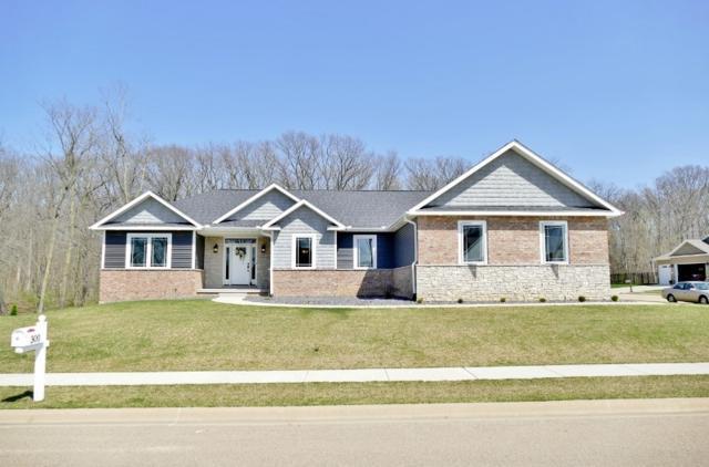 300 Mossy Trail, Morton, IL 61550 (#1193817) :: Adam Merrick Real Estate