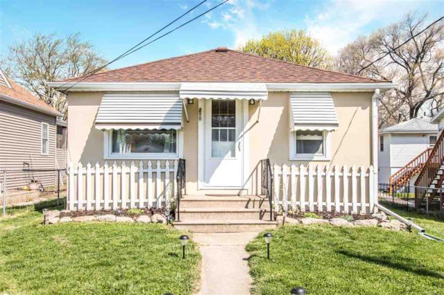 210 Crescent Avenue, East Peoria, IL 61611 (#1193865) :: Adam Merrick Real Estate