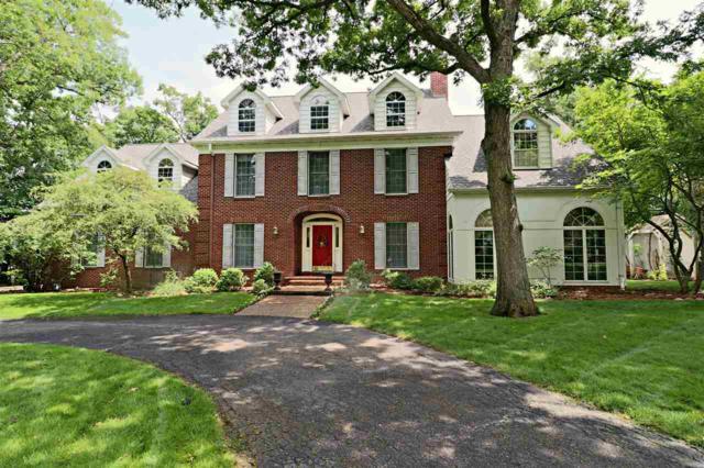 310 W Ravinwoods Road, Peoria, IL 61615 (#1193893) :: Adam Merrick Real Estate