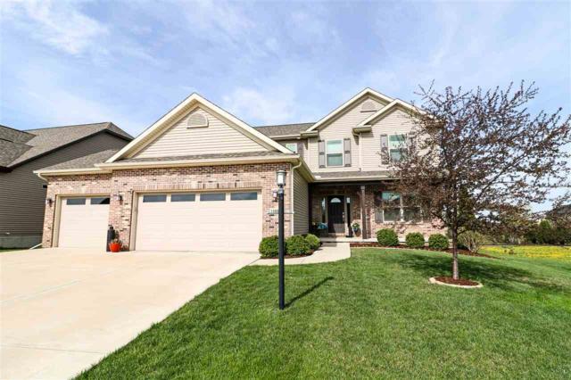 11025 N Granite Street, Dunlap, IL 61525 (#1193976) :: Adam Merrick Real Estate
